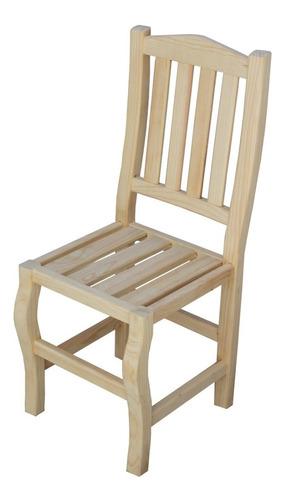 silla parís de madera para uso rudo restaurante bar café nat