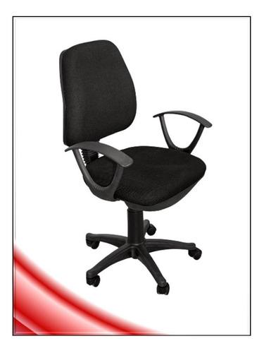 silla paris ejecutiva oficina escritorio tela pcnolimit mx