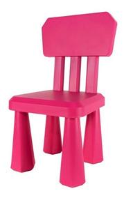 Y Simil Infantil Ruby Niño Silla Plastica Chicos Ikea 9W2IYEDH