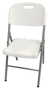 venta de sillas plastico plegables
