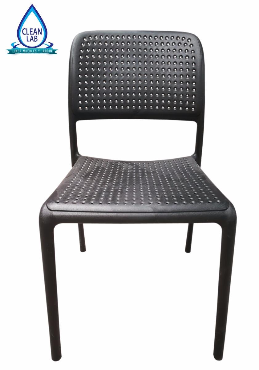 Excepcional Balanceo Sillas De Plástico Muebles De Exterior Modelo ...