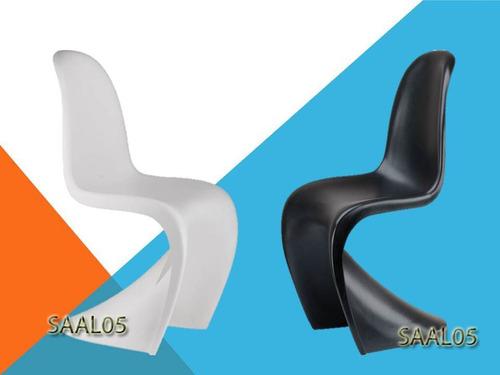 silla platica sillon pantom oficina pc salom comedor star