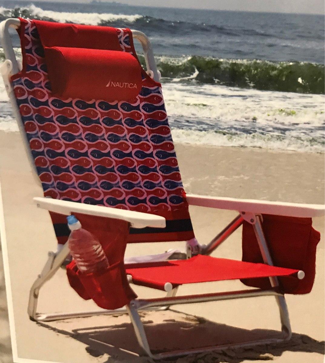 Silla playa aluminio nautica env o gratis 1 en - Silla playa aluminio ...