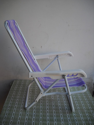 silla playera chicos