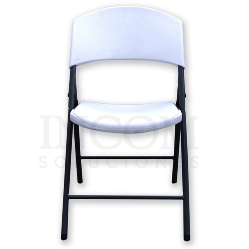 silla plegable color blanco lifetime envío gratis