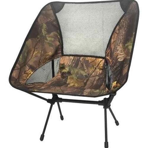 silla plegable compacta en aluminio north 49