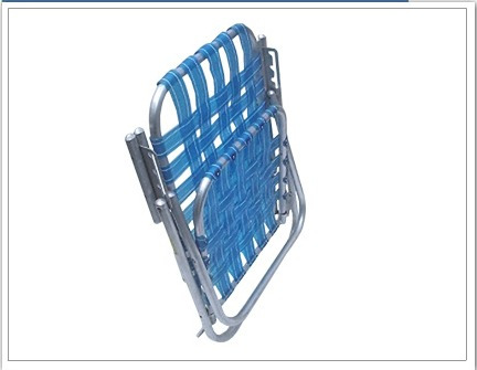 Silla plegable de aluminio reclinable 3 posic playa camping bs en mercado libre - Silla 1 2 3 reclinable ...