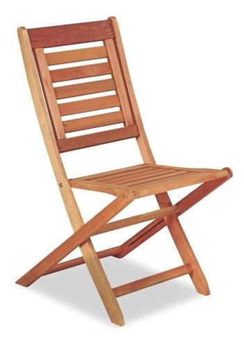 silla plegable de eucalipto amancay 1