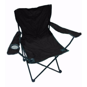 Silla Plegable De Playa Camping Pesca Outdoors
