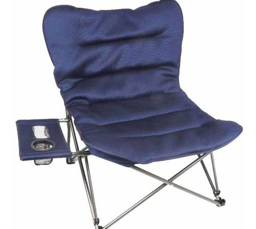 silla plegable extragrande acolchonada especial envío gratis