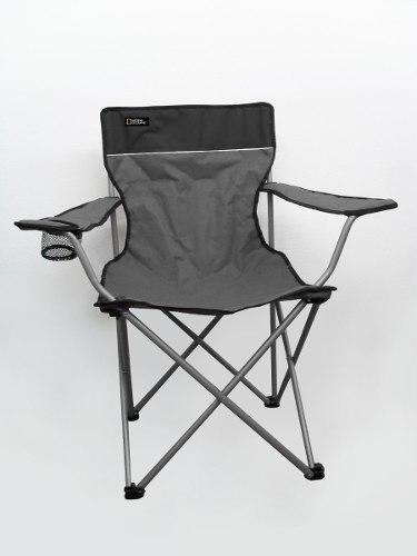 silla plegable national geographic - cng922