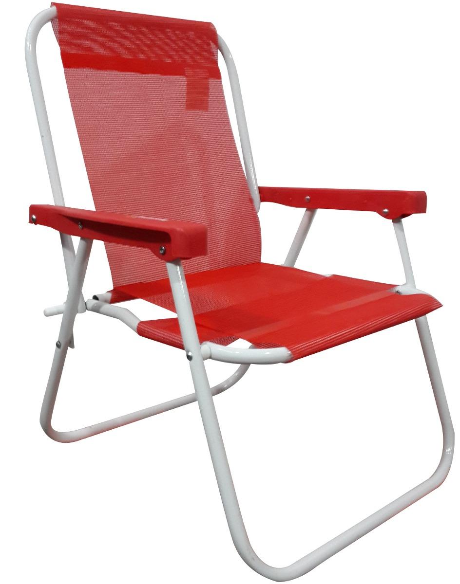 sillas plegables para descansar