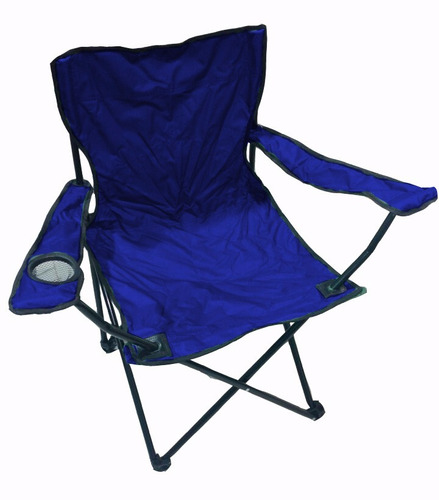 silla plegable para playa alberca camping pesca outdoors