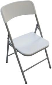silla plegable plastica (eventos, hogar, jardin)