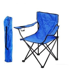 Plegable Tipo Apoya CampingBolso Silla Brazos Director kZiTXuOP