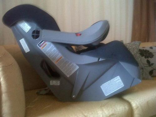 silla porta bebe century para carro