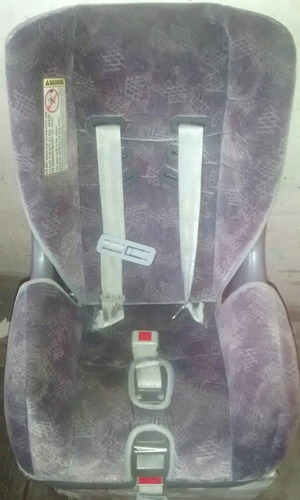 silla porta bebe century para carros