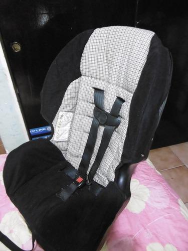 silla porta bebe cosco
