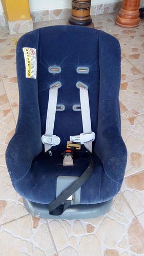 silla porta bebe de carro
