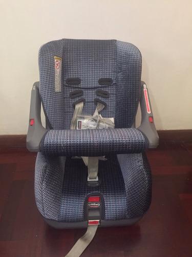 silla porta bebe marca century para carro nueva