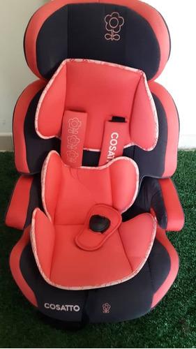 silla porta  bebe, marca cosatto,