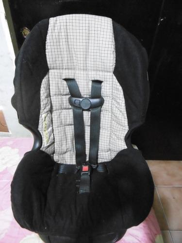 silla porta bebe marca cosco 3 niveles usada original remate