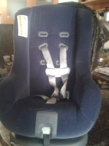 silla porta bebe marca cosco