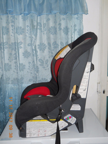 silla porta bebé para