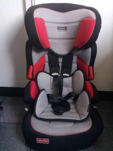 silla porta bebe para autos fisher price
