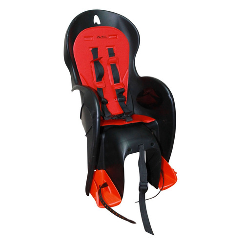 silla porta bebe para bicicleta (22kg max)