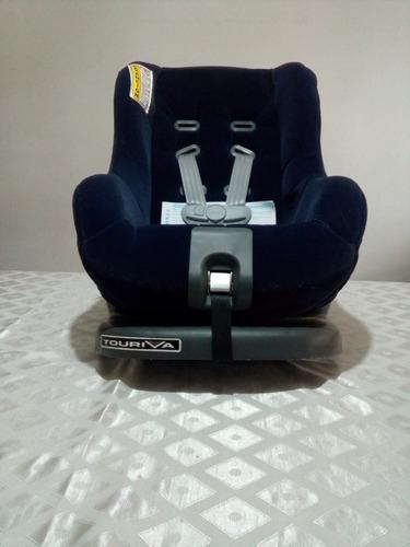 silla porta bebé para carro (cosco)