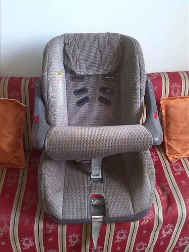 silla porta bebe para carro marca century