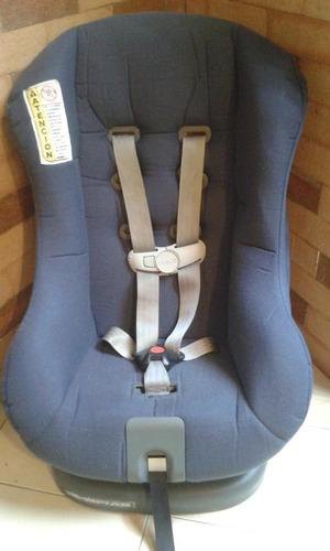 silla porta bebé para carro marca cosco poco uso oferta