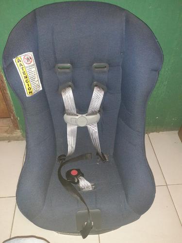 silla porta bebe para carro usada como nueva 20 verdes