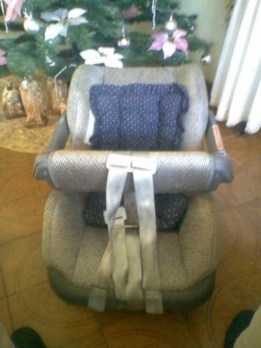 silla porta bebe para carros
