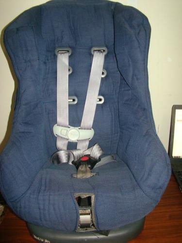 silla porta bebe para carros cosco