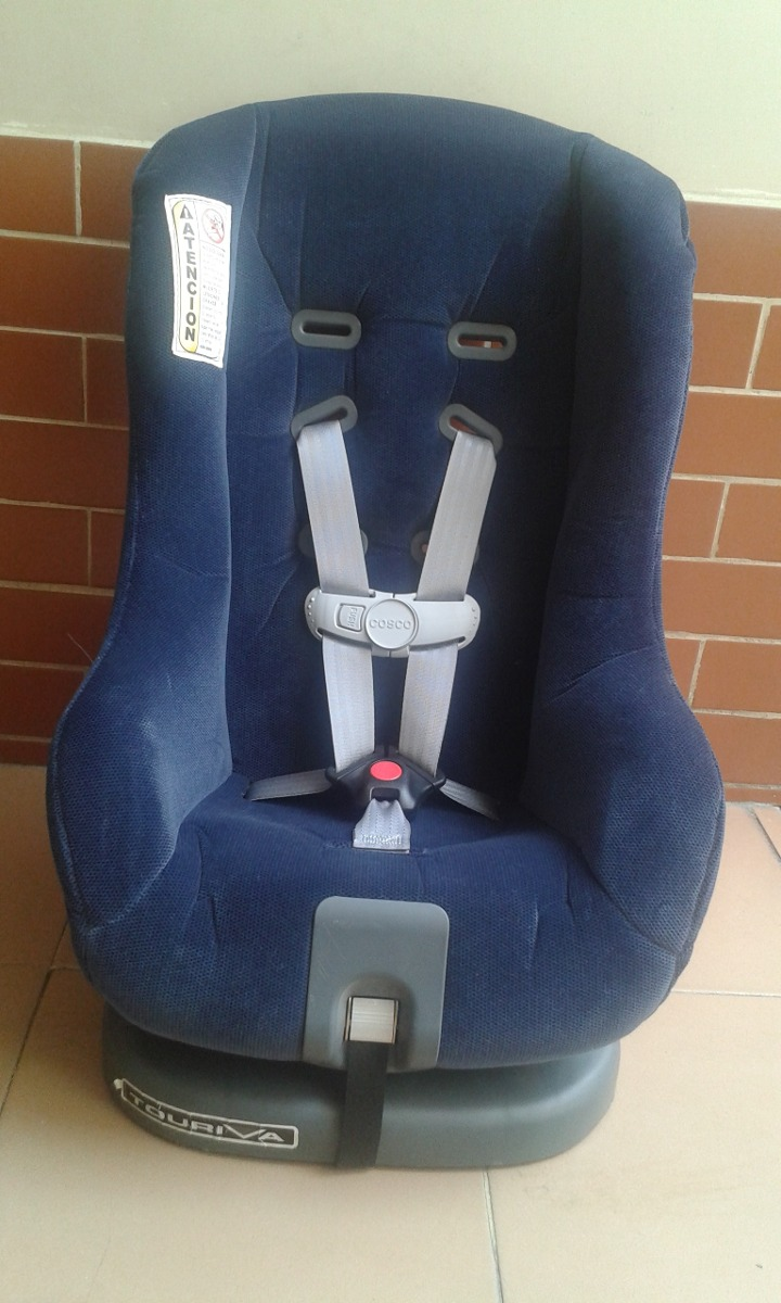 Silla porta bebe para carros marca cosco bs for Sillas de bebe para auto en walmart