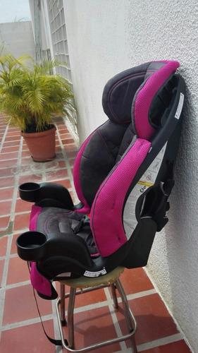 silla porta bebé/infante para automóvil