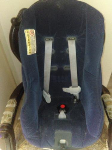 silla portabebe carro