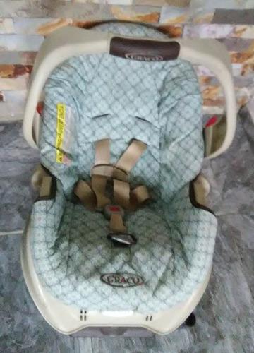 silla portabebe graco unisex