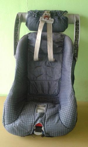 silla portabebe marca centauro