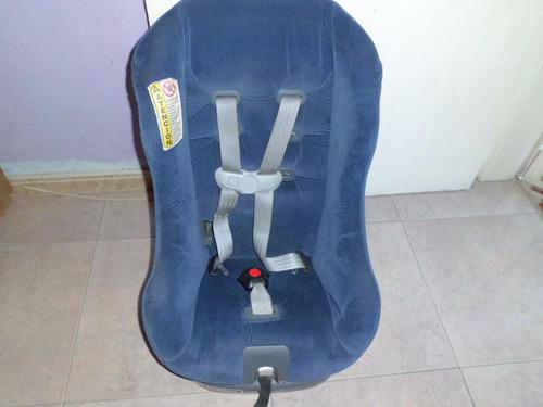 silla portabebe para carro