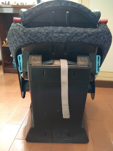 silla portabebe peg perego