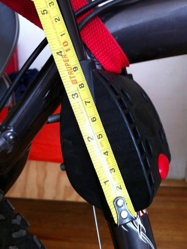 silla portabebe reclinable para bicicleta
