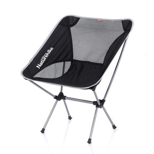 silla portátil plegable camping playera picnic naturehike