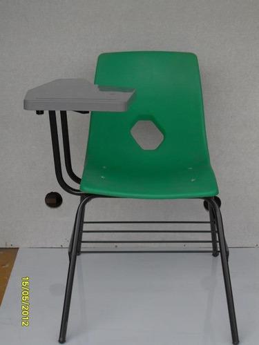 silla pupitre para escuelas