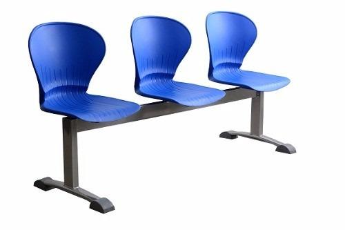 silla recibo sala espera recepcion visitante clinicas 42113