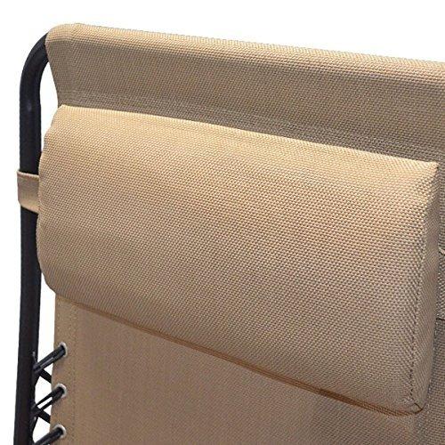 silla reclinable portatil gravedad cero envio gratis