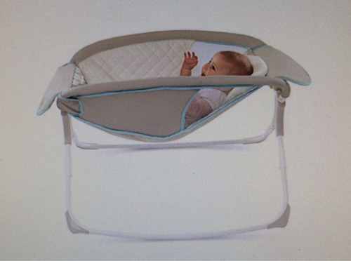 silla reposera para bebe kids ii