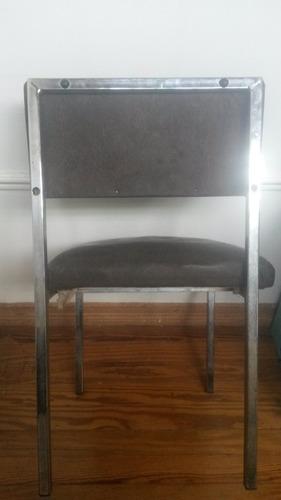 silla retro - escucho ofertas